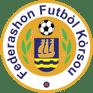 The official Federashon Futbol Korsou logo.