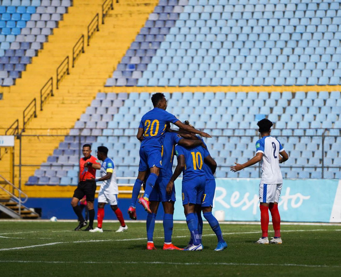 FFK players spectacularly qualify for their first match for Curacao.